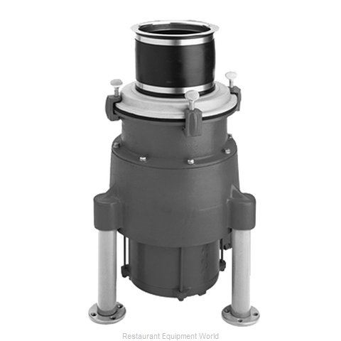 Insinger S-300L-3 Disposer (Magnified)