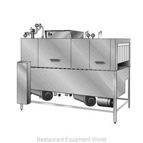 Insinger SPEEDER 86-3 RPW Dishwasher, Conveyor Type