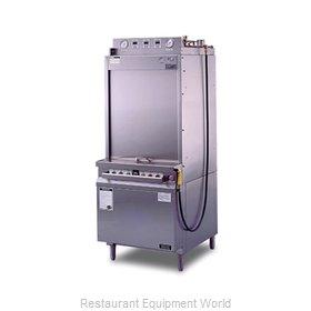Insinger SW-12-F Dishwasher, Pot/Pan/Utensil, Door Type
