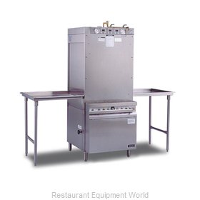 Insinger SW-12-P Dishwasher, Pot/Pan/Utensil, Door Type
