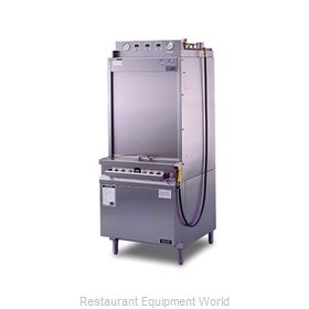 Insinger SW-14-F Utensil Washer Door Type