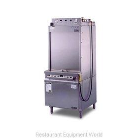 Insinger SW-14-F Dishwasher, Pot/Pan/Utensil, Door Type