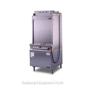 Insinger SW-14-P Dishwasher, Pot/Pan/Utensil, Door Type
