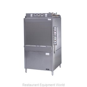 Insinger SW-25-F Dishwasher, Pot/Pan/Utensil, Door Type