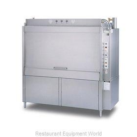 Insinger SW-36-F Dishwasher, Pot/Pan/Utensil, Door Type