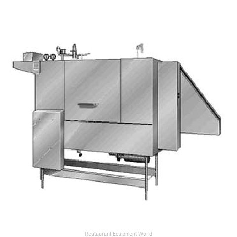 Insinger TRAC 321-2 RPW Tray Washer