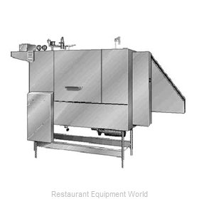 Insinger TRAC 321/TD321 Tray Washer