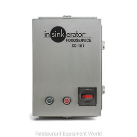 InSinkErator CC101K-6 Disposer Control Panel