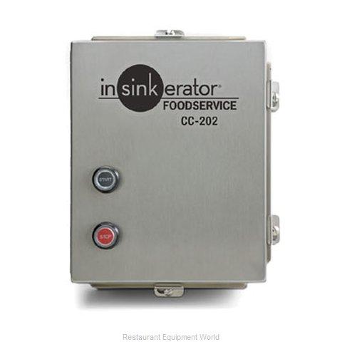 InSinkErator CC202D-5 Disposer Control Panel