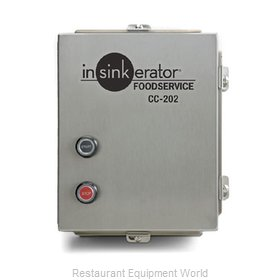 InSinkErator CC202D-7 Disposer Control Panel