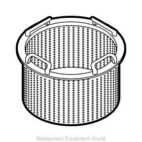 InSinkErator SCRAP BASKET