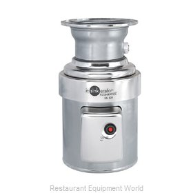 InSinkErator SS-100-12A-MS Disposer