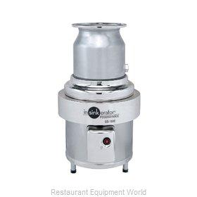 InSinkErator SS-1000-12BCC202 Disposer