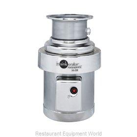 InSinkErator SS-200-15A-CC202 Disposer