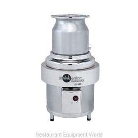InSinkErator SS-300-12A-MS Disposer