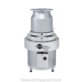 InSinkErator SS-300-15B-MS Disposer