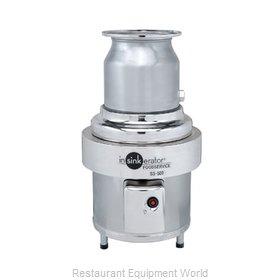 InSinkErator SS-500-12B-MSLV Disposer