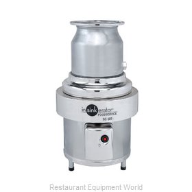 InSinkErator SS-500-18B-MSLV Disposer