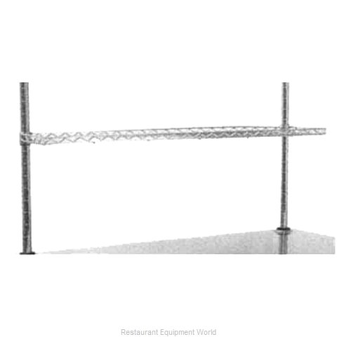 Intermetro 1254CHC Shelving Wire Cantilevered