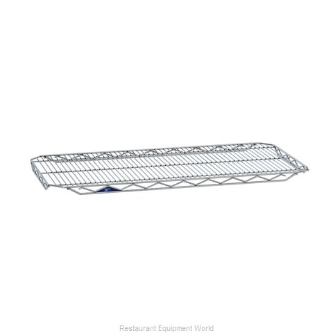 Intermetro 1448QBR Shelving Wire (Magnified)