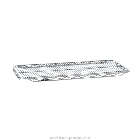 Intermetro 1448QC Shelving, Wire (Magnified)