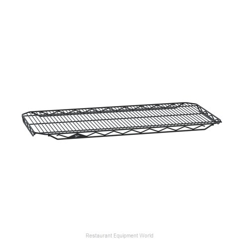 Intermetro 1836QBL Shelving, Wire (Magnified)