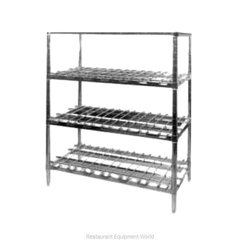 Intermetro 1848HDRK3 Dunnage Shelf