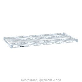 Intermetro 1848NW Super Erecta Designer Shelf