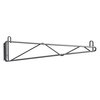 Intermetro 1WD14C Wall Mount, for Shelving