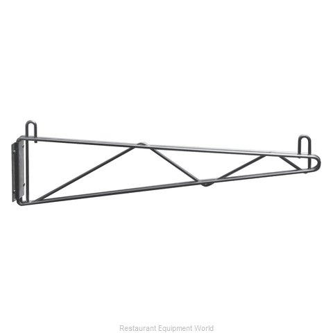 Intermetro 1WD18S Super Erecta Direct Wall Mount (Magnified)