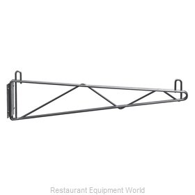 Intermetro 1WD24S Super Erecta Direct Wall Mount