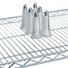 Intermetro 2148CI-4 Clear Shelf Inlay