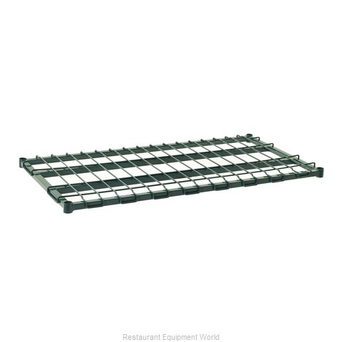 Intermetro 2424DRK3 Dunnage Shelf (Magnified)