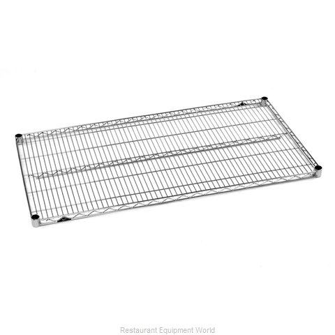 Intermetro 2436NC Shelving, Wire (Magnified)