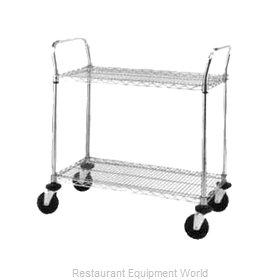 Intermetro 2SPN33ABR Cart, Transport Utility