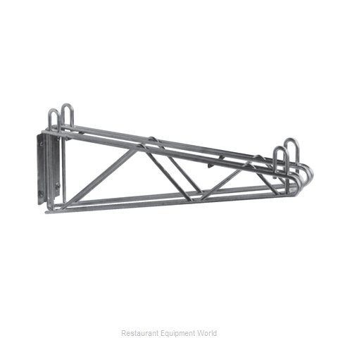 Intermetro 2WD14S Wall Mount, for Shelving