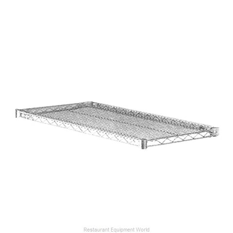 Intermetro 3636NS Shelving, Wire (Magnified)