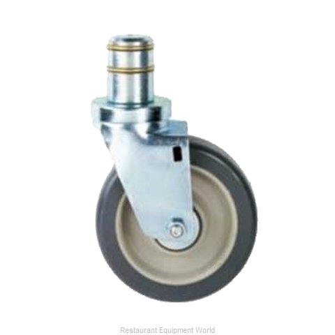 Intermetro 5HHP Caster (Magnified)