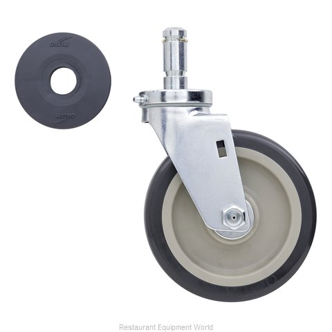 Intermetro 6MP Casters (Magnified)