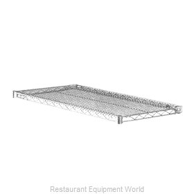 Intermetro A1842NC Super Adjustable Super Erecta Shelf