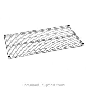 Intermetro A2436NC Super Adjustable Super Erecta Shelf