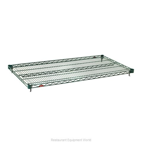 Intermetro A2448NK3 Shelving, Wire (Magnified)