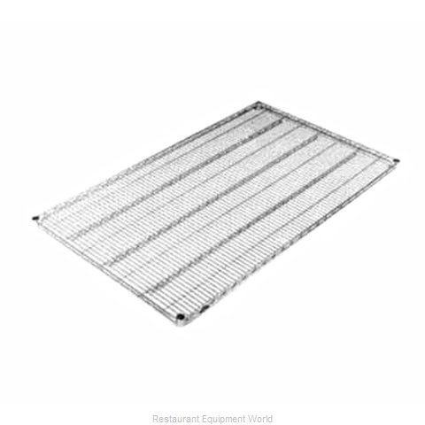 Intermetro A3660NS Super Adjustable Super Erecta Shelf (Magnified)