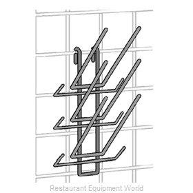 Intermetro BH6K3 Shelving, Wall Grid Accessories