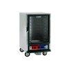 Gabinete, de Calentamiento/Fermentación, de Altura Media <br><span class=fgrey12>(Intermetro C515-PFC-LA Proofer Cabinet, Mobile, Half-Height)</span>