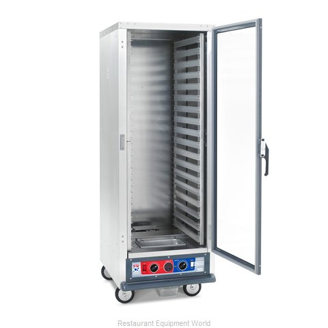 Intermetro C519-CFC-L C5 1 Series Heated Holding & Proofing Cabinet