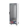 Gabinete, Móvil, de Calentamiento/Fermentación, Vertical <br><span class=fgrey12>(Intermetro C519-PFC-4 Proofer Cabinet, Mobile)</span>