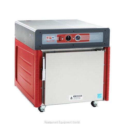 Intermetro C543-ASFS-L Heated Cabinet, Mobile