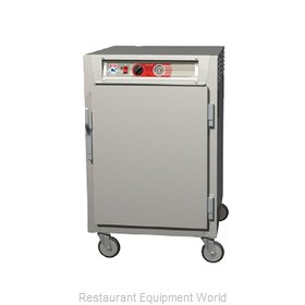 Intermetro C565-SFS-U C5 6 Series Heated Holding Cabinet