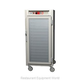 Intermetro C567-SFC-L C5 6 Series Heated Holding Cabinet